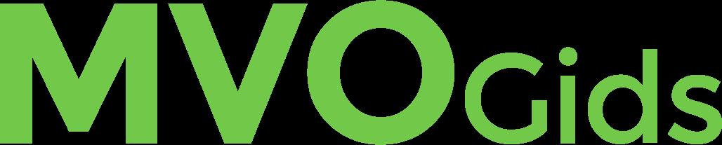 Logo MVO Gids